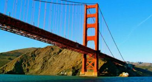 The Fifth Annual Northern California Data Center Summit San Francisco, CA Feb 24-25 2016