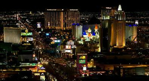 IP Vision Conference & Expo Las Vegas, NV Apr 6-8 2016