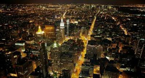 DataCenter Dynamics Enterprise New York, NY Apr 19-20 2016