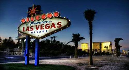 Interop Las Vegas Las Vegas, NV May 2-6 2016