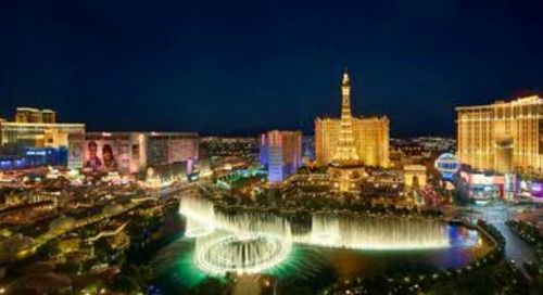 VMworld - Las Vegas, NV - August 26 - 30, 2018