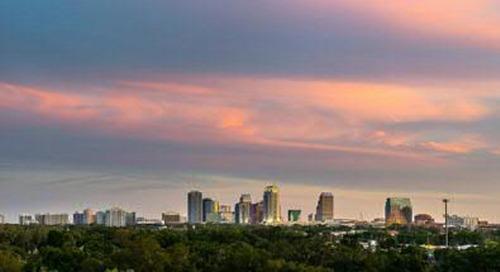 Cisco Live! - Orlando, FL - June 10 - 14, 2018