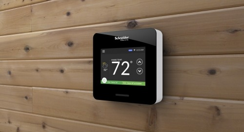 Keys to Providing Security with Smart Thermostats