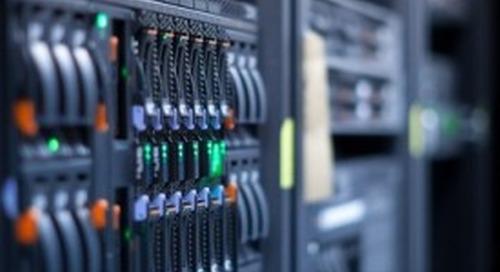 IDC Report Examines Micro Data Center Solutions for Edge Computing