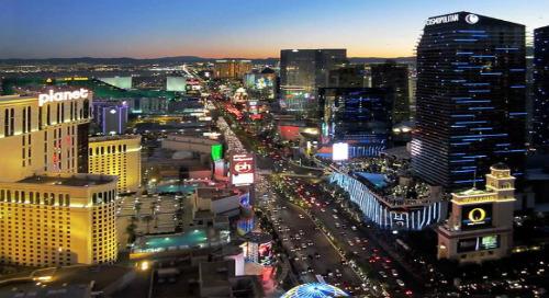 Gartner Data Center, Infrastructure & Operations Management Conference Las Vegas, NV Dec 7-10, 2016