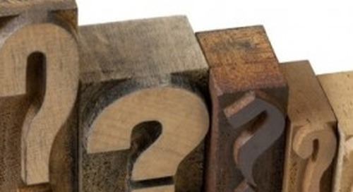 UPS Modernization: Five Questions to Ask