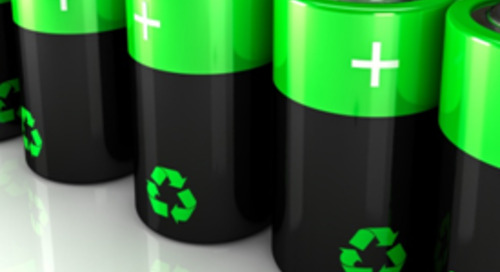 How Lithium-ion Batteries Stand to Transform UPSs for Large Data Centers and Facilities