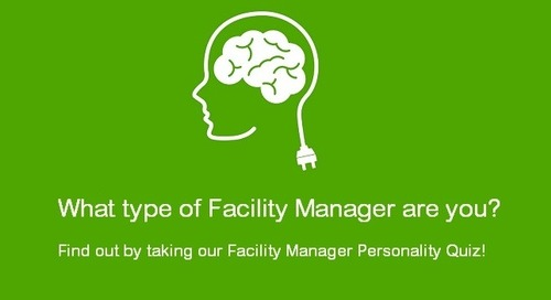 Personality Test - What Sort of Facility Manager Are You?