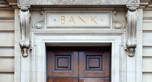 After the Storm: New Approaches to Managing Financial Services Data Centers
