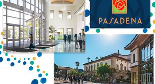 2017 CETPA Annual Conference - Pasadena, CA - November 14-17, 2017