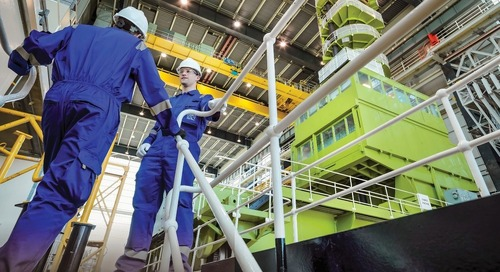 6 Industry Trends Impacting Facility Operations