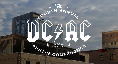 DC-AC - Austin, TX - September 11-12, 2018