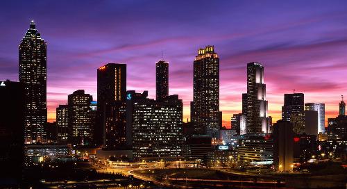 Innovation Summit North America - Atlanta, GA - November 13-14, 2018