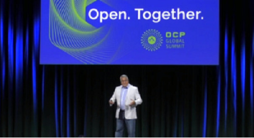 OCP Keynote: 3 Must Haves for Building a Resilient Edge