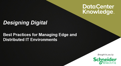 [Webinar On-Demand] Best Practices for Managing Edge and Distributed IT Environments