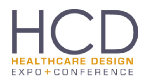 Healthcare Design Expo & Conference 2019