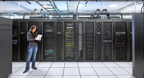 The Secret to a Thriving Data Center: More Diversity