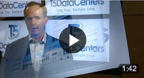 T5 Data Centers Customer Story
