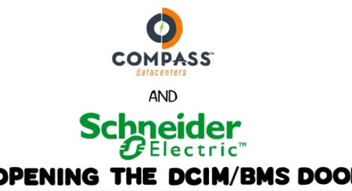 Compass Datacenters: Opening the DCIM/BMS Door