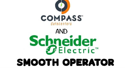 Compass Datacenters: Smooth Operator