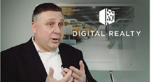 Digital Realty - Effective Response to Crisis Management