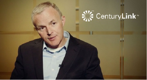 CenturyLink - Leveraging Software for an Optimized Data Center