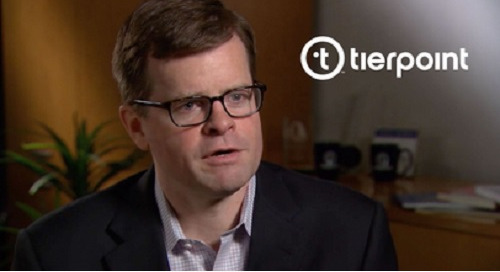 TierPoint: The Future of Cloud Computing