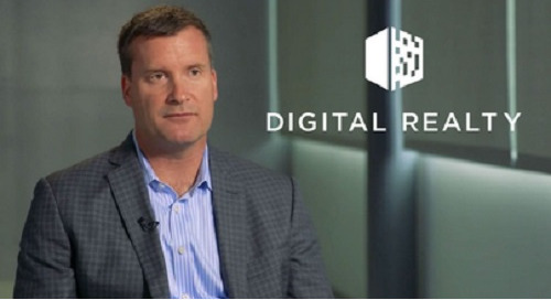 Digital Realty: Data Center Design Architectures