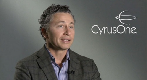 CyrusOne: The Importance of Interconnectivity