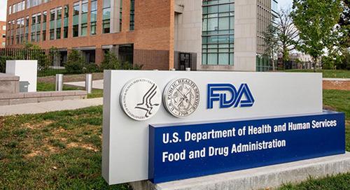 TrialMax® Platform Selected by ICON to Measure ePROs in FDA's Antibacterial Drug Trials