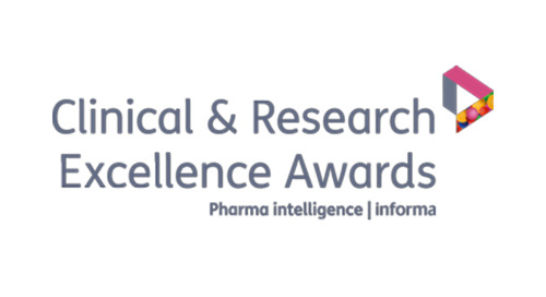 CRF Health Selected as Finalist in Clinical & Research Excellence Awards