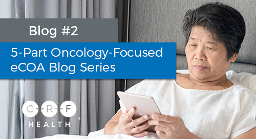 Reducing Patient Challenges of Data Collection During Oncology Clinical Trials