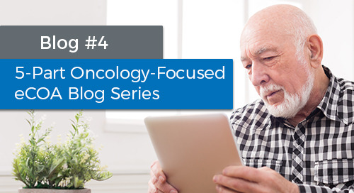 Simplifying Data Collection in Post-Progression Oncology Clinical Trials
