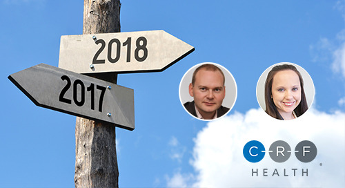 eConsent: A Look Back at 2017 & Predictions for 2018