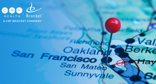 May 21, 2019 - San Francisco Patient-First eClinical Technology Seminar