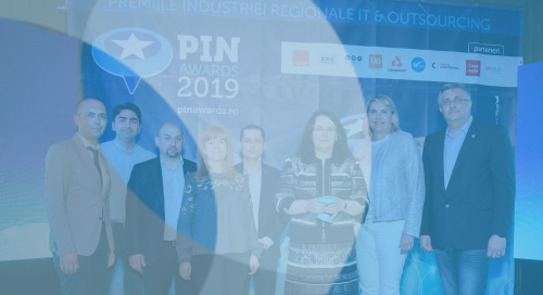 CRF Bracket's World-Class Clinical Research Technology wins European PIN Award for Second Year in Row