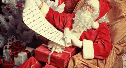 3 DAYS TO A MERRY CHRISTMAS: what to do?