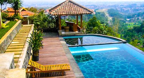 5 Hotel Bagus dan Terjangkau di Bandung