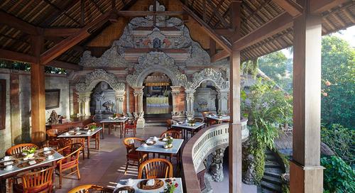 5 Hotel yang Menawarkan Pengalaman Tradisional Terbaik