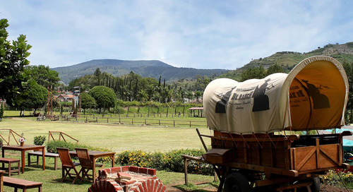 5 Tempat Wisata di Bandung yang WAJIB Dikunjungi