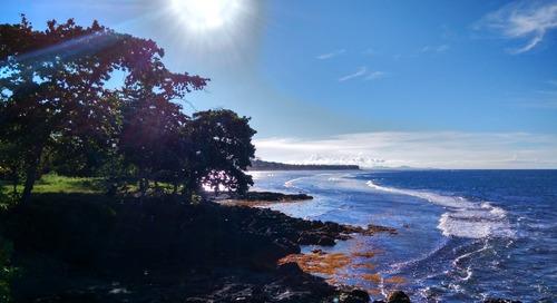 Tanjung Kasuari: Wisata Pantai di Kota Sorong