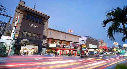 Safin Inn Harmony Seminyak, Hotel Ekonomis, Simple dan Smart di Seminyak Bali