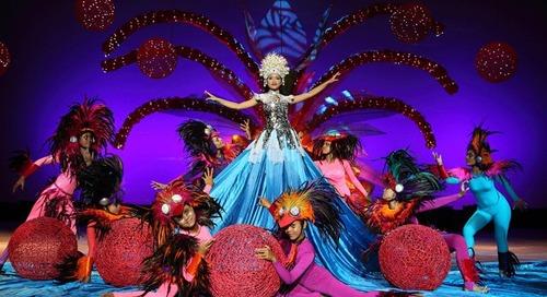 Bali Agung Show, Pertunjukan Teater Kolosal Spektakuler Yang Melibatkan 210 Penampil dan Hewan Hidup!