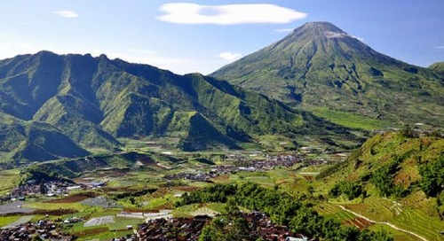 Yuk, Wisata 5 Propinsi di Pulau Jawa Dalam 5 Hari