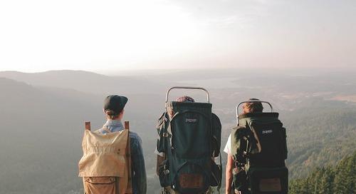 4 Cara Mengatasi Traveling Blues