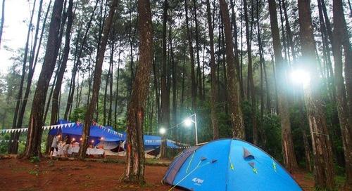 9 Outdoor Activity Seru Untuk Weekend Getaway Bersama Teman-Teman