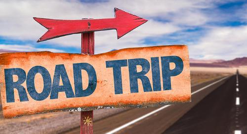 6 Keseruan Road Trip yang Tak Ingin Anda Lewatkan