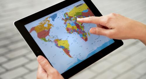 Bekali Smartphone Anda dengan Aplikasi Traveling Terbaik Ini