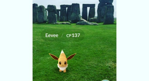 7 Tempat Di Dunia Untuk Berburu Pokemon