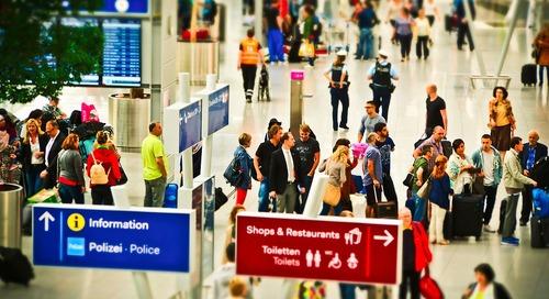Jangan Jadi Menyebalkan Saat di Bandara